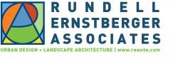 REA Logo Text on Right - KO Preferred